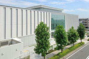 男女共同参画センター 横浜北 アートフォーラムあざみ野