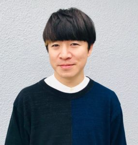 講師 清田隆之さんお写真