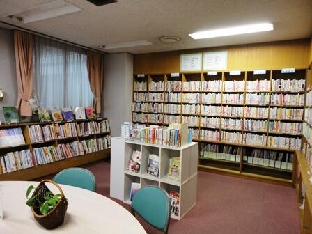 フォーラム南太田資料室