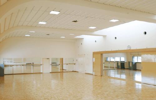 フォーラム南太田 トレーニング室