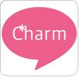アイコン画像:Charm
