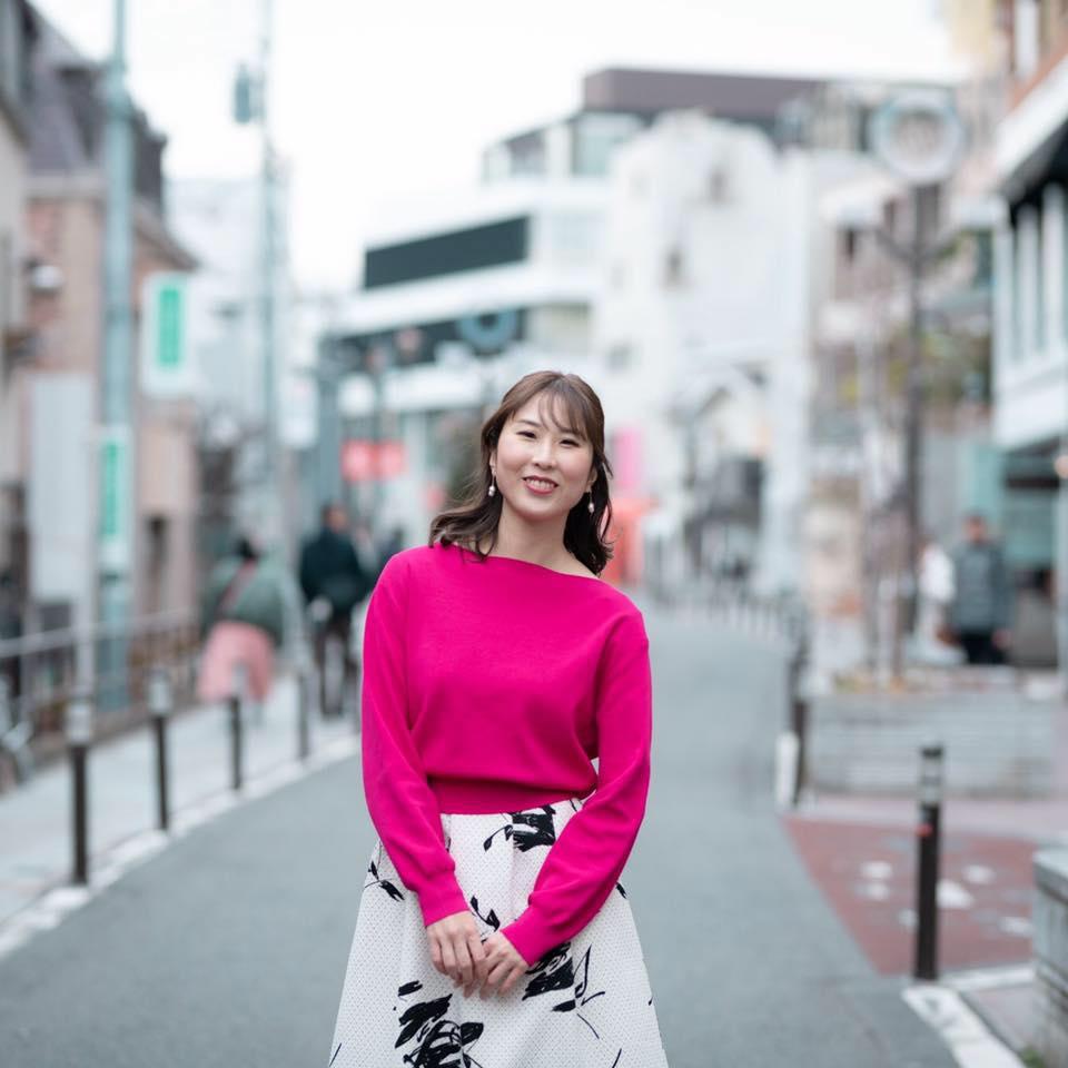 田中沙弥果写真