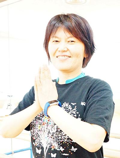 講師:Masako