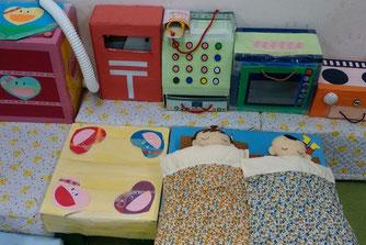 子どもの部屋3