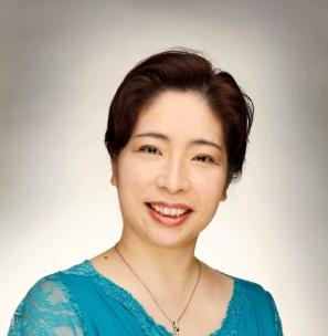 講師:大木麻梨子(日本舞踊家・乳がんリハビリ体操考案者)